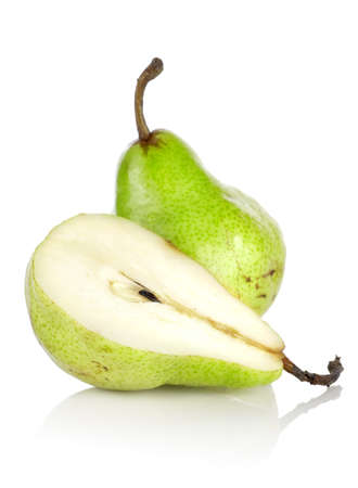 Two pears photo