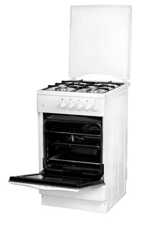 grates: Gas cooker