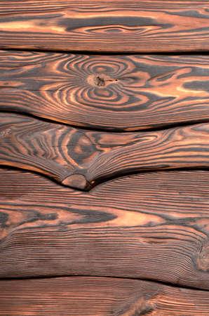 vertica: Old wooden board vertica