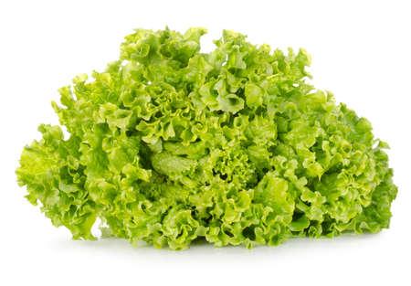Lechuga verde fresca