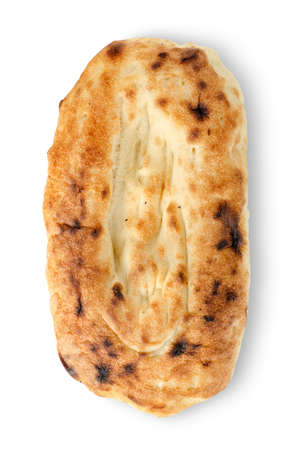 turkish bread: Pita bread Stock Photo
