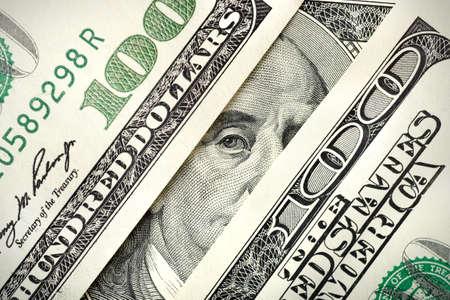save money: Banknote Stock Photo