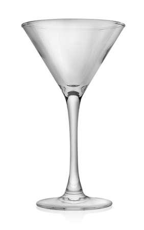 copa martini: Martini vidrio