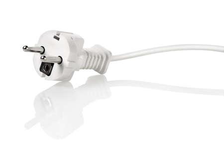 Electrical plug Stock Photo - 17817443