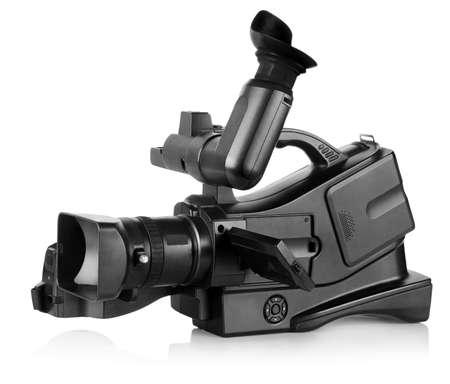 Video camera Stock Photo - 17962994