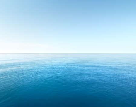 open air: Seascape