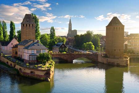 Brücken von Straßburg