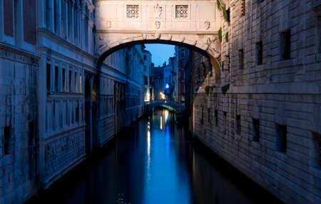 ponte: Ponte dei Sospiri
