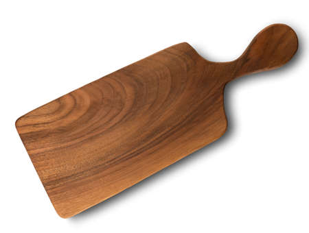oaken: Cutting board isolated
