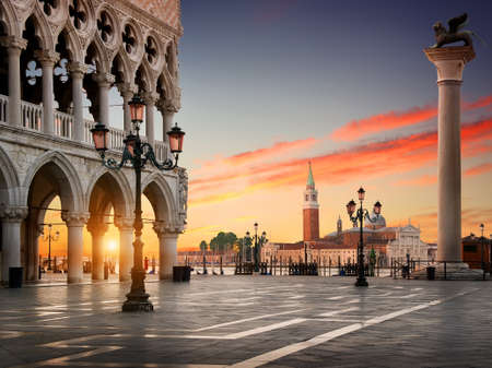 Square San Marco