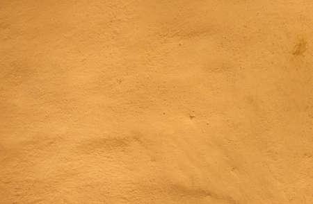 Background of orange sand