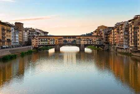 Historical and famous Ponte Imagens