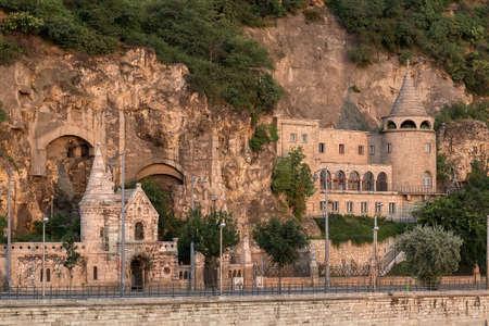 Paulyn Monastery in Budapest