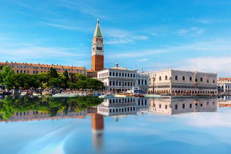 Beautiful San Marco Banco de Imagens