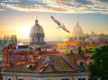 Dome of Rome