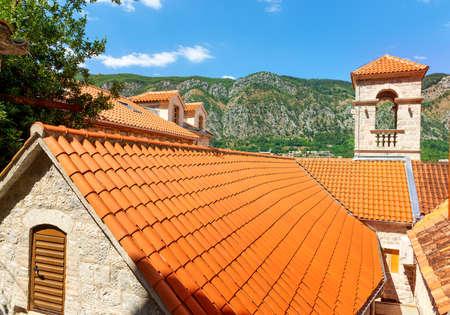 Saint Francis monastery 스톡 콘텐츠