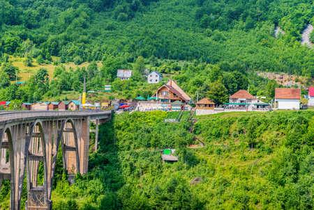 Bridge Over The River Tara
