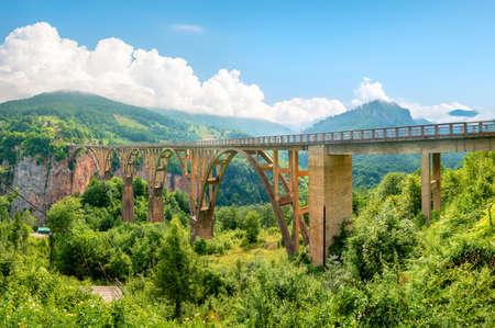 Bridge Over Tara