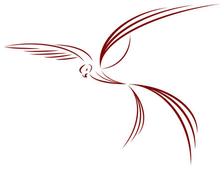Love symbol Stock Vector - 14405264