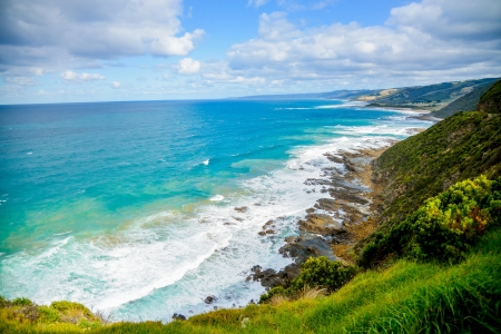 Great Ocean Road photo