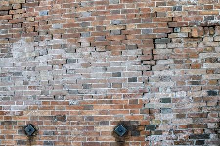 Brick wall pattern1