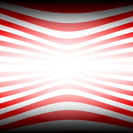 diagonal stripes: Two tone red stripes abstract background concept