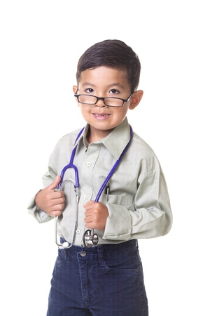 When I growup. Stock Photo - 10471994