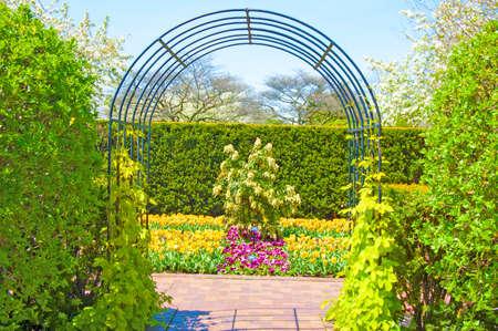 archways: Garden Arch