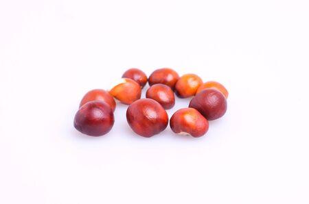 splitting up: chestnuts