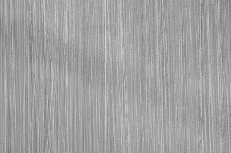 brushed gray metal