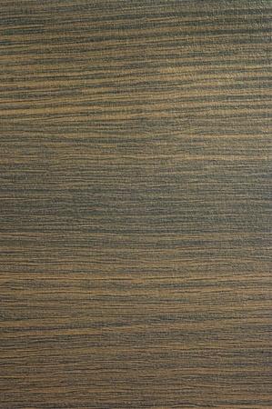 wengue: textura de madera wengu� Foto de archivo