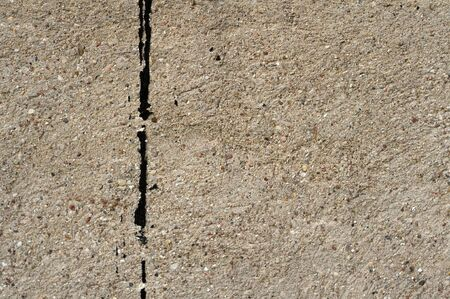 concrete wall with visible gravel Stock Photo - 17043579