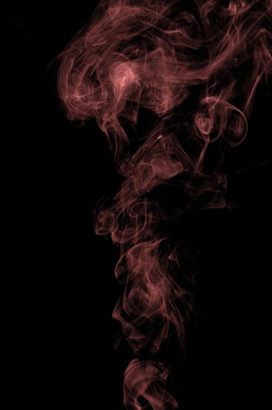 Smoke background for art design or pattern photo