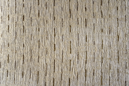 old textile in vertical stripes