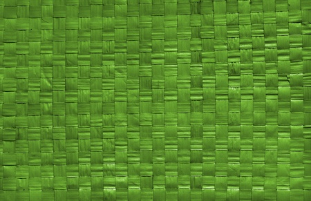 Wicker wall detailed background pattern  photo