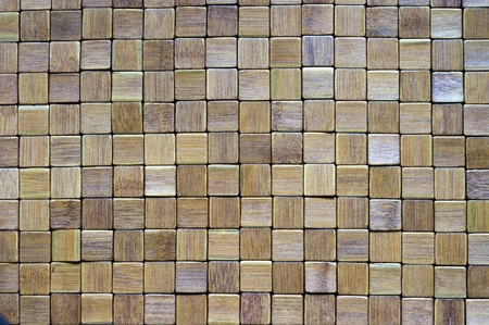 wood wall detailed background pattern  Stock Photo