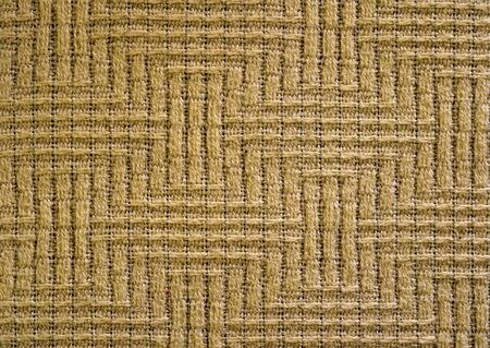 Old fabric texture Stock Photo