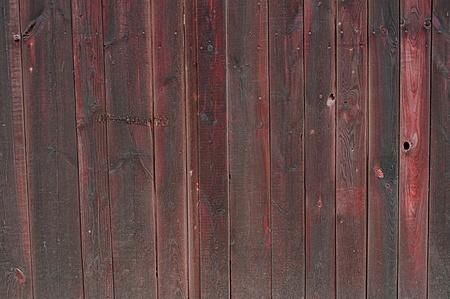 Old wooden plank (barn doors), wood texture