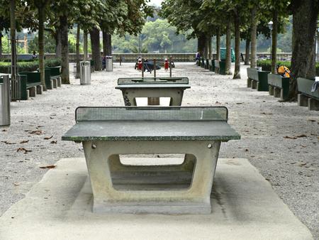 Playground, Bern, Switzerland   photo