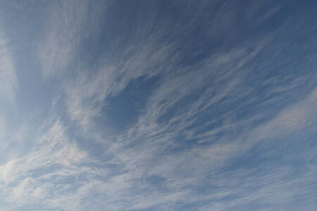 Silky cloud