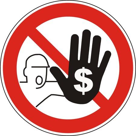 Attention US Dollar Money