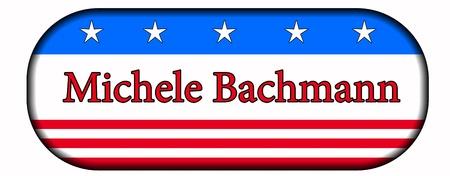 button michele bachmann 2012