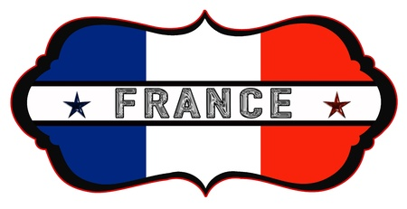 france shield photo