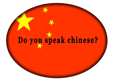 do you speak chinese photo