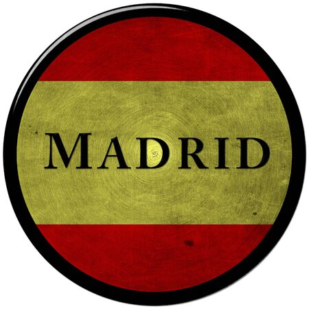 real madrid: Madrid