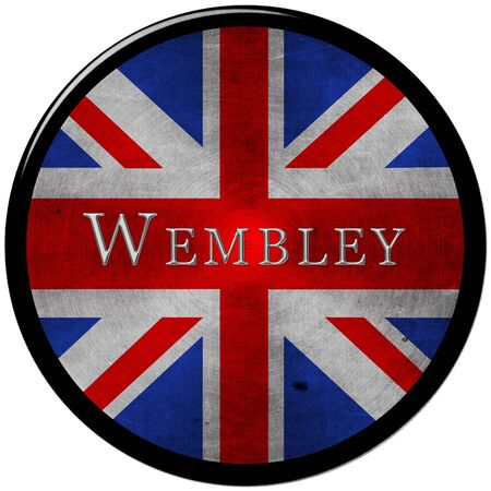 Wembley photo