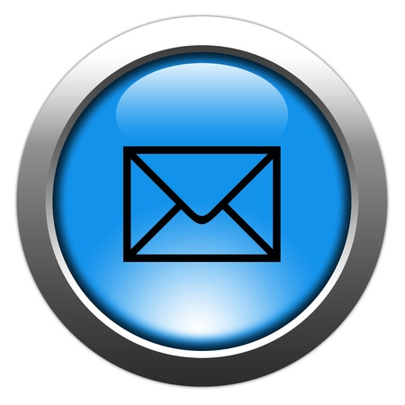 email button Stock Photo