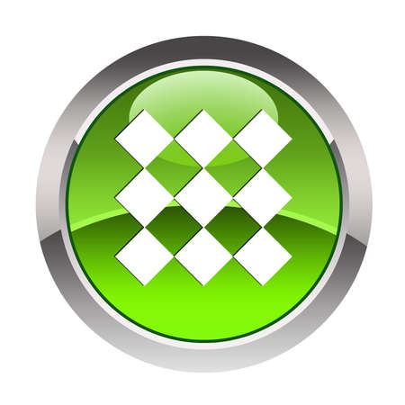 chessboard button
