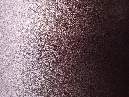 Bright Light Mettall Steel brown background Texture.
