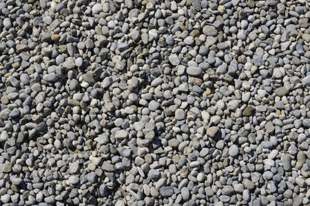 Many little stones to use as background